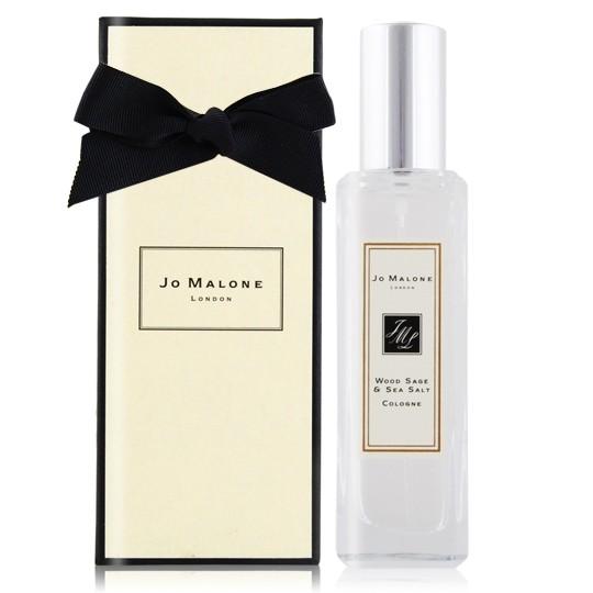【美安獨家/限時優惠】JO MALONE 喬馬龍 鼠尾草與海鹽香水30ML 買一送一
