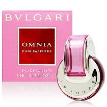 BVLGARI 寶格麗 粉晶女性淡香水 5ml