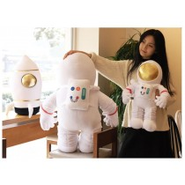 太空人抱枕(有背包)