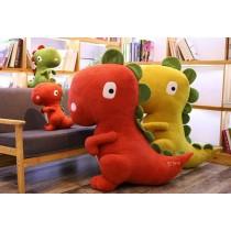 《兒童節》卡哇伊 恐龍玩偶