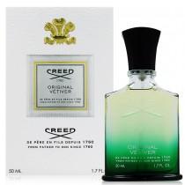 CREED ORIGINAL VETIVER 綠香岩蘭男性香水 50 ml