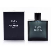 CHANEL 香奈兒 藍色男性淡香水  Bleu de Chanel EDT 50ML