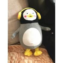 韓國企鵝PENGSOO玩偶抱枕