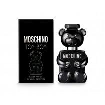 MOSCHINO 莫斯奇諾 Toy Boy 黑熊 黑色泰迪熊