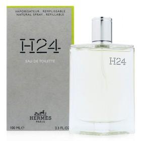2021新款 HERMES 愛馬仕 H24 男性淡香水100ML